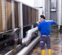 Keep Your Cool With Handy Commercial HVAC Checklist